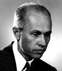 George B. Kistiakowsky