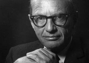 Joseph C. Wilson, Chairman and Founder of Xerox Corp.