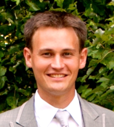 Tim Michaelis, PhD Candidate, NC State, Research Associate, CIMS