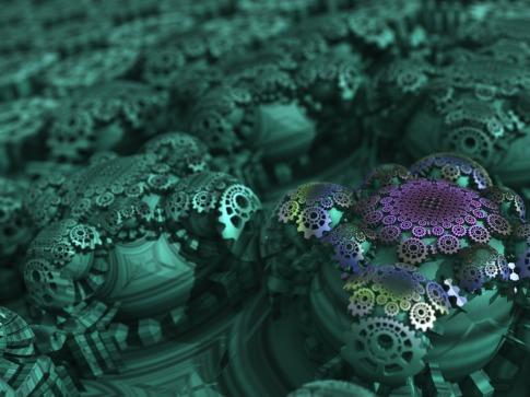 Nano Gears